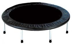 Fitness Trampoline Zwart - 91 cm