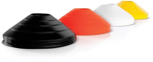 SKLZ Agility Cones - Pionnenset