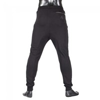Gorilla Wear Alabama Drop Crotch Joggers - Black