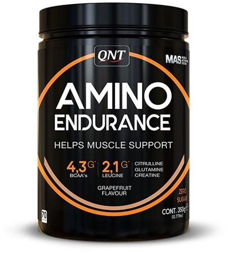 QNT - Amino Endurance 350 gramQNT - Amino Endurance 350 gram