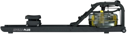 First Degree Fitness Apollo Hybrid Rower AR Plus Roeitrainer - Black - Gratis trainingssschema