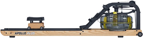 First Degree Fitness Apollo Rower Plus V Roeitrainer - Gratis trainingsschema