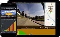 VirtuFit iConsole Total Fit Ergometer Crosstrainer - Kinomap 1