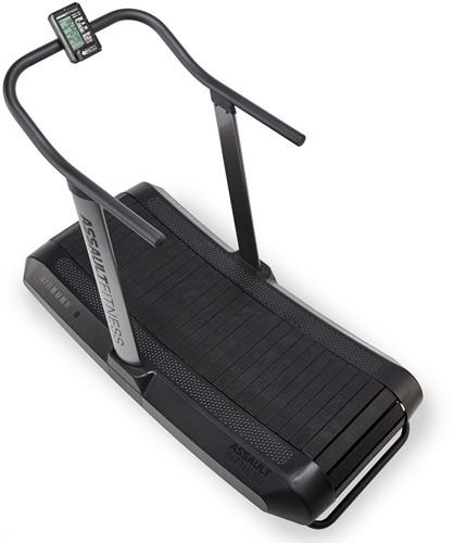 Assault Fitness Air Runner Loopband - Gratis montage-3