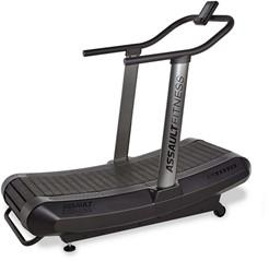 Assault Fitness Air Runner - Gratis trainingsschema