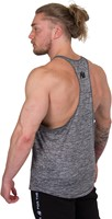 Gorilla Wear Austin Tank Top - Gray-3