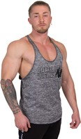 Gorilla Wear Austin Tank Top - Gray-2