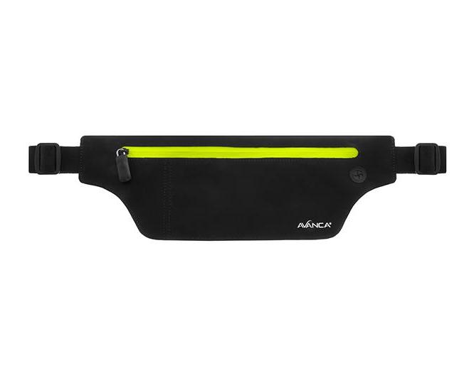 Afbeelding van Avanca Sport Belt - Neon Yellow