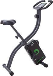 Tunturi Cardio Fit B20 X-Bike Folding Bike Hometrainer - Showroommodel in doos