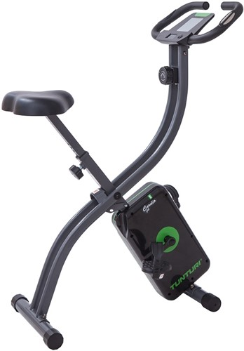 Tunturi Cardio Fit B20 X-Bike Folding Bike Hometrainer