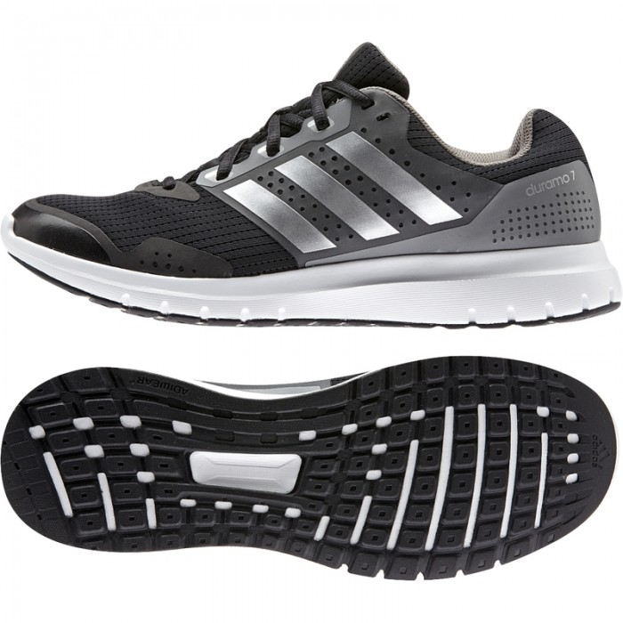 Adidas Duramo 7 Sportschoenen Heren 40