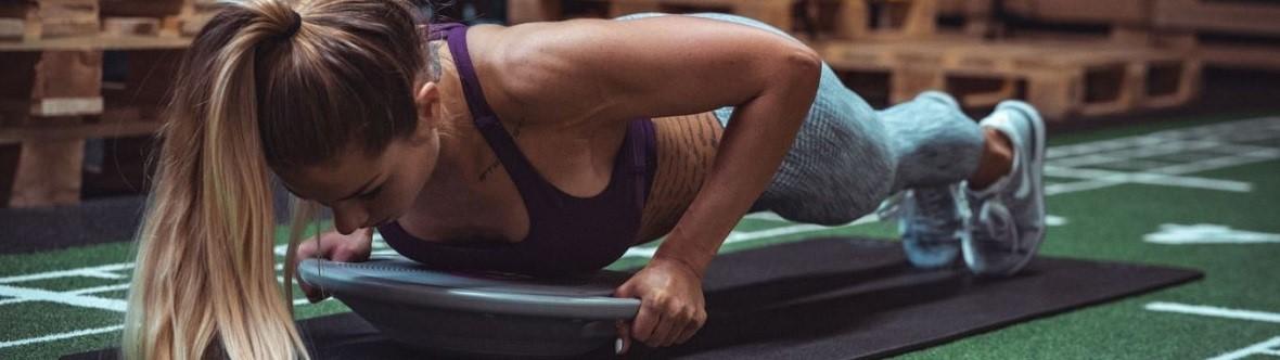 Balanstraining oefeningen: wat heb ik nodig?