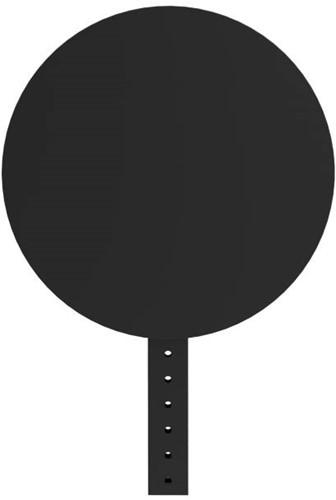 Lifemaxx Crossmaxx Wall Ball Board - voor Crossmaxx Rig