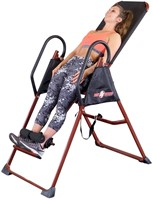 Body-Solid (Best Fitness) Inversion Table - Rood-2