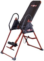 Body-Solid (Best Fitness) Inversion Table - Rood-1