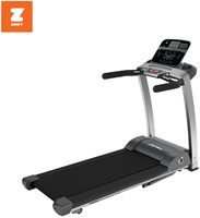Life Fitness F3 Track Connect loopband - Gratis montage