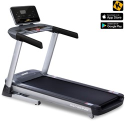 VirtuFit Elite TR-1000i Semi-Pro Loopband - Gratis trainingsschema