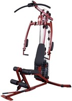 Body - Solid Sportsmans Gym - Rood-1