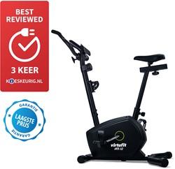 fitnessapparaat.nl-VirtuFit HTR 1.0 Hometrainer - Gratis trainingsschema-aanbieding