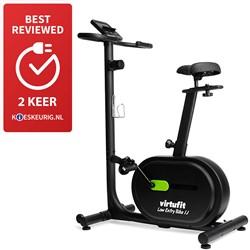 fitnessapparaat.nl-VirtuFit Low Entry Bike 1.1 Hometrainer - Gratis trainingsschema-aanbieding