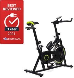 fitnessapparaat.nl-VirtuFit Tour Indoor Cycle Spinningfiets - Gratis trainingsschema-aanbieding