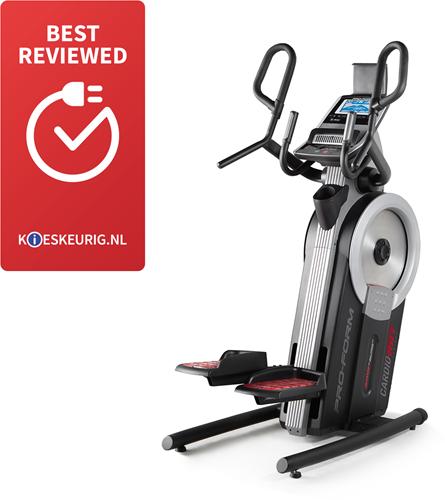 ProForm Cardio H.I.I.T. Trainer - Gratis trainingsschema