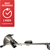 Proform R350 Roeitrainer - Gratis trainingsschema-1