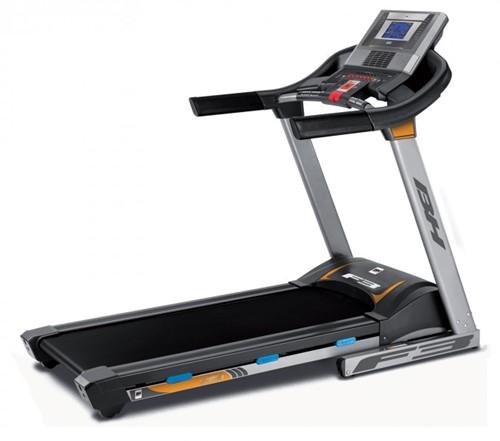 BH Fitness i.F3 Loopband - Gratis trainingsschema