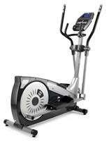 BH Fitness i.NLS 18 Crosstrainer - Gratis montage