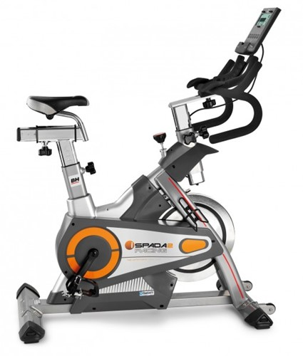 BH Fitness I.Spada II Racing Speedbike - Gratis trainingsschema