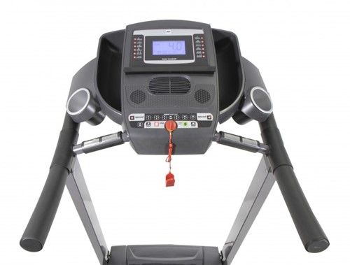BH Fitness Pioneer R2 Loopband-2