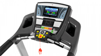 BH Fitness RC12 TFT Loopband - Gratis montage-2