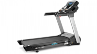 BH Fitness RC12 TFT Loopband - Gratis trainingsschema