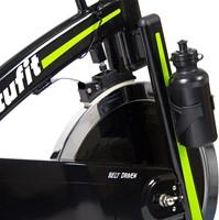 VirtuFit Etappe 1 Spinbike Met Computer - Inclusief Spinning DVD-3