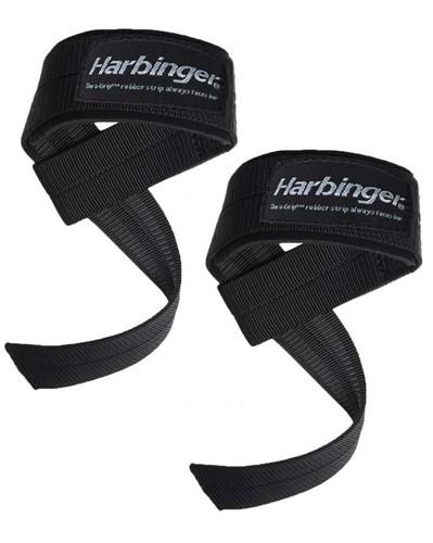 Harbinger BIG GRIP Padded Lifting Straps