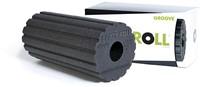Blackroll Standard Groove Foam Roller - 30 cm - Zwart-2