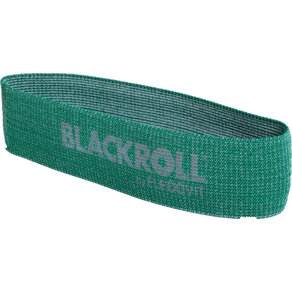 Blackroll Loop Band Weerstandsband - Medium