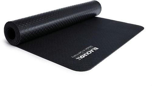 Blackroll Mat Fitnessmat - 185 x 65 x 0,5 cm