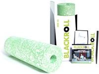 Blackroll MED Foam Roller - 45 cm - Groen-3