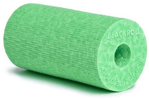 Blackroll Micro Foam Roller - 6 cm - Groen