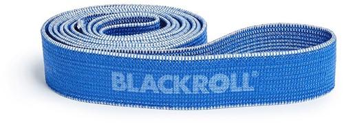 Blackroll Super Band Weerstandsband - Blauw - Sterk
