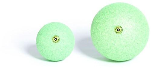 Blackroll Ball Massage Bal - 12 cm - Groen-2