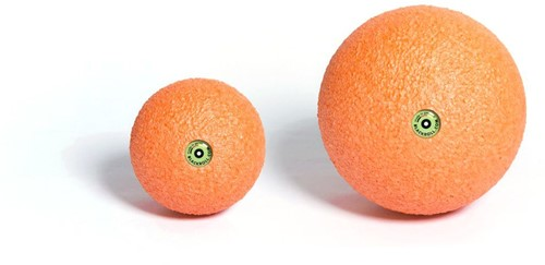 Blackroll Ball Massage Bal - 12 cm - Oranje-2
