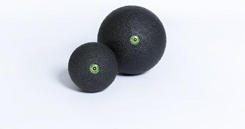 Blackroll Ball Massage Bal - 12 cm - Zwart-2