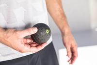 Blackroll Ball Massage Bal - 8 cm - Geel-3