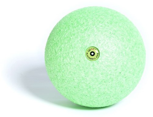 Blackroll Ball Massage Bal - 8 cm - Groen