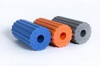 Blackroll Groove Pro Foam Roller - 30 cm - Oranje-3