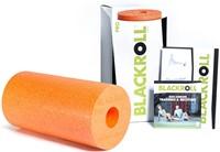Blackroll Pro Foam Roller - 30 cm - Oranje-2