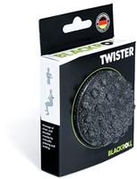 Blackroll Twister Zelfmassage - Zwart-3