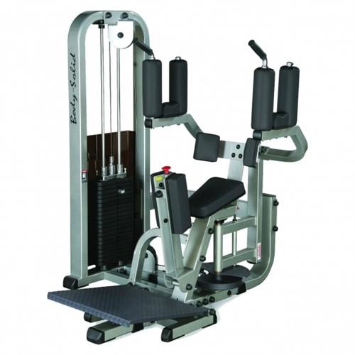 Body-Solid Pro Club Line Rotary Torso Machine